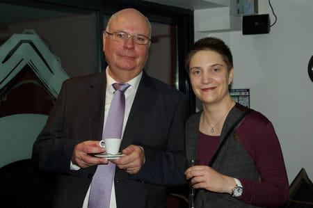 Serge Baumert