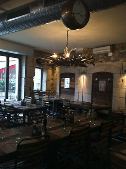 O'Callaghan  - Le Restaurant -
