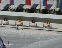 Biathlon : Coupe du monde - Individuel 15 km dames