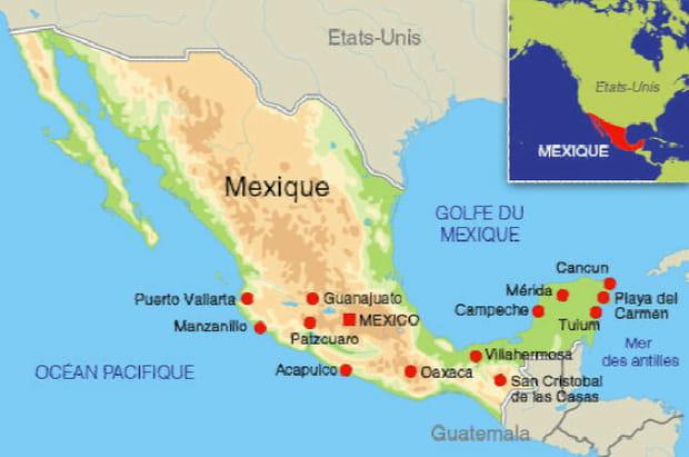 carte-du-monde-cancun
