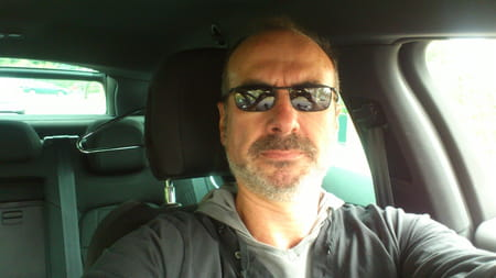 Serge Leray