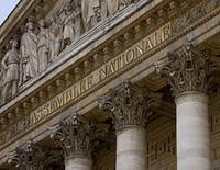 Séance à l'Assemblée nationale : Déclaration du gouvernement sur l'intervention en Syrie