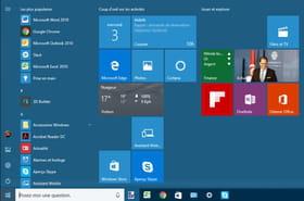 Windows 10 : quoi de neuf pour l'édition anniversaire ?