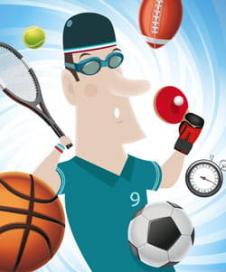a votre avis, quel sport va vous rendre plus séduisant ?