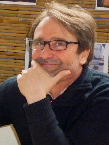 Patrick Plouchart