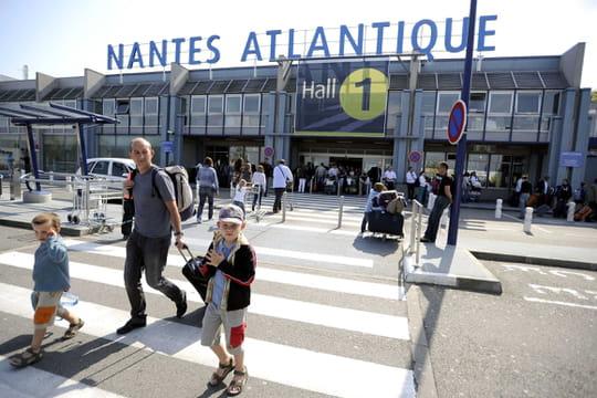 Aéroport de Nantes: destinations, parking, navette... Tout savoir