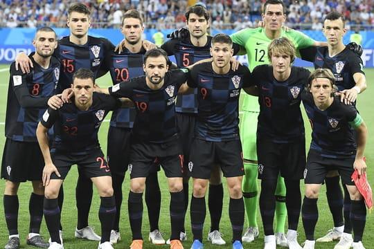 coupe du monde 2018 la russie limine l 39 espagne croatie danemark en direct. Black Bedroom Furniture Sets. Home Design Ideas