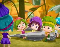 Lilybuds : Molly s'invite au village