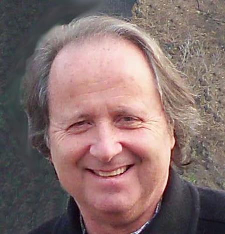 Harry Baran