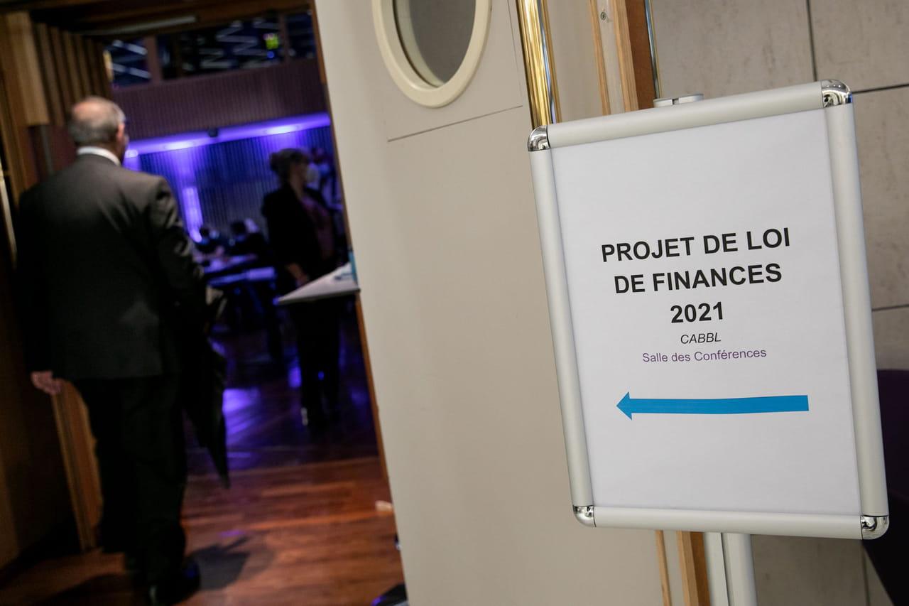 Budget 2021: premier vote à lAssemblée, ce quil faut savoir