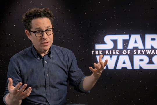 """J.J. Abrams: """"Je vais probablement m'arrêter là"""" avec Star Wars [Interview]"""