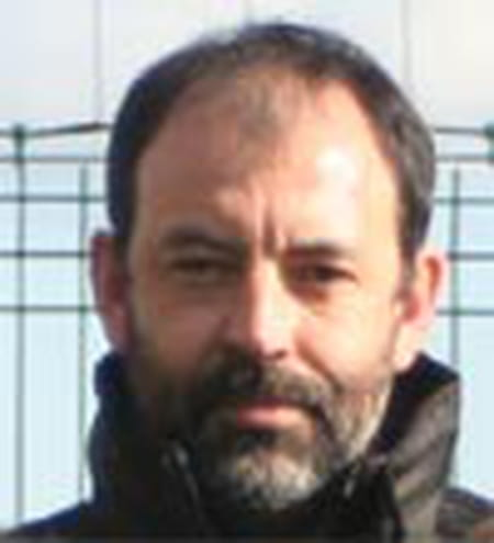 Pascal Lamagnere