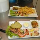 Marie' Thé Cuisine  - d'autres plats -