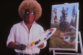 Deadpool 2: la première bande-annonce hilarante de la suite
