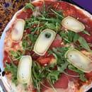 Plat : Accendi Pipa  - Pizza -