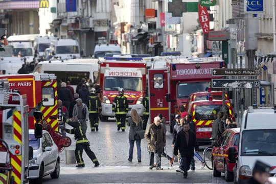 Dawa: Julien Suaudeau avait (presque) tout prévu des attentatsdeParis danssonroman