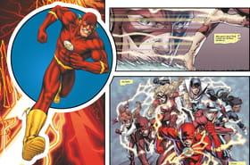 """Yann Graf: """"Flashpoint a bouleversé l'univers de DC Comics!"""""""