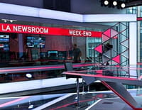La Newsroom week-end