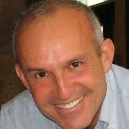 Jean-Paul  Gabard