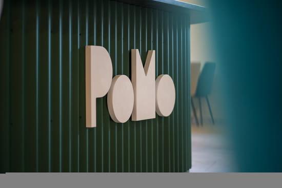 PoMo Hôtel & Restaurant   © PoMo Hote & Restaurant