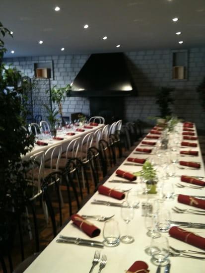 Côté Jardin  - Banquet -