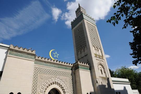 Mosquée de Paris: visite, hammam et salon de thé