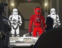 Star Wars Resistance : La recrue