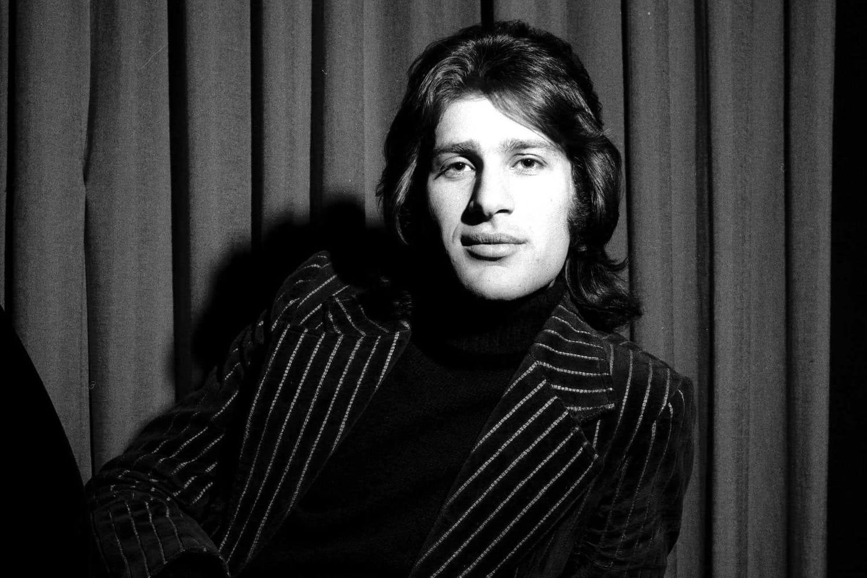 Mike Brant: ses chansons, sa vie, sa mort... Biographie du chanteur
