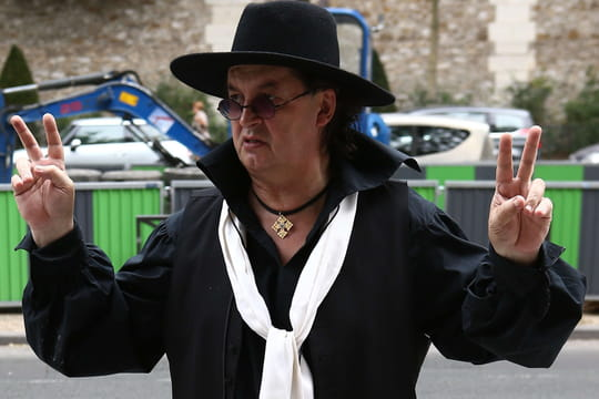 Marc Veyrat: le chef reprend La Fontaine Gaillon, restaurant de Depardieu