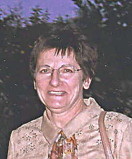 Joelle Marty