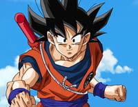 Dragon Ball Super : L'Univers s'effondre ? L'affrontement dégénère entre le Dieu de la Destruction et le Super Saïyen Divin !