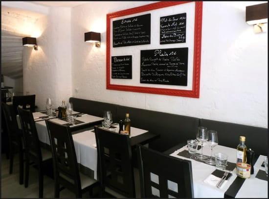 Restaurant : Le bistrot du sommelier