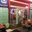 Falafel Byblos