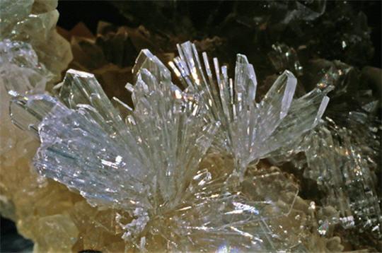 Diadème de zinc