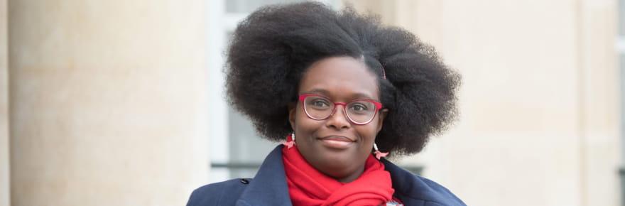 Ce que vous ne savez pas sur Sibeth Ndiaye