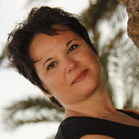 Alexandra Aubertin