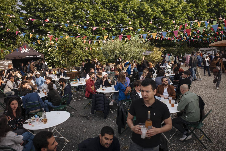 Couvre-feu: pour France-Allemagne ce 15juin, une levée des interdictions?
