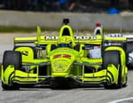IndyCar Series : Grand Prix d'Indianapolis - Grand Prix d'Indianapolis