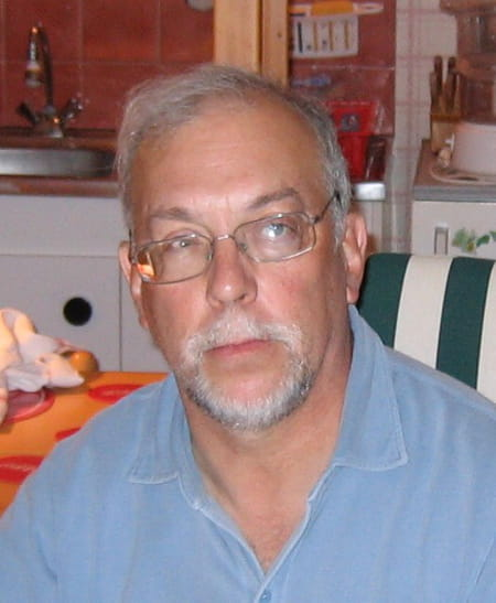 Patrick Chaumeret