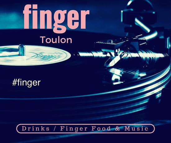 Restaurant : LE FINGER   © Finger