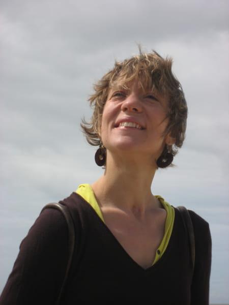 Stéphanie Penet