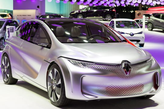 Nouvelle Renault Clio: la Clio 5attendue fin 2018[photos, date, prix]