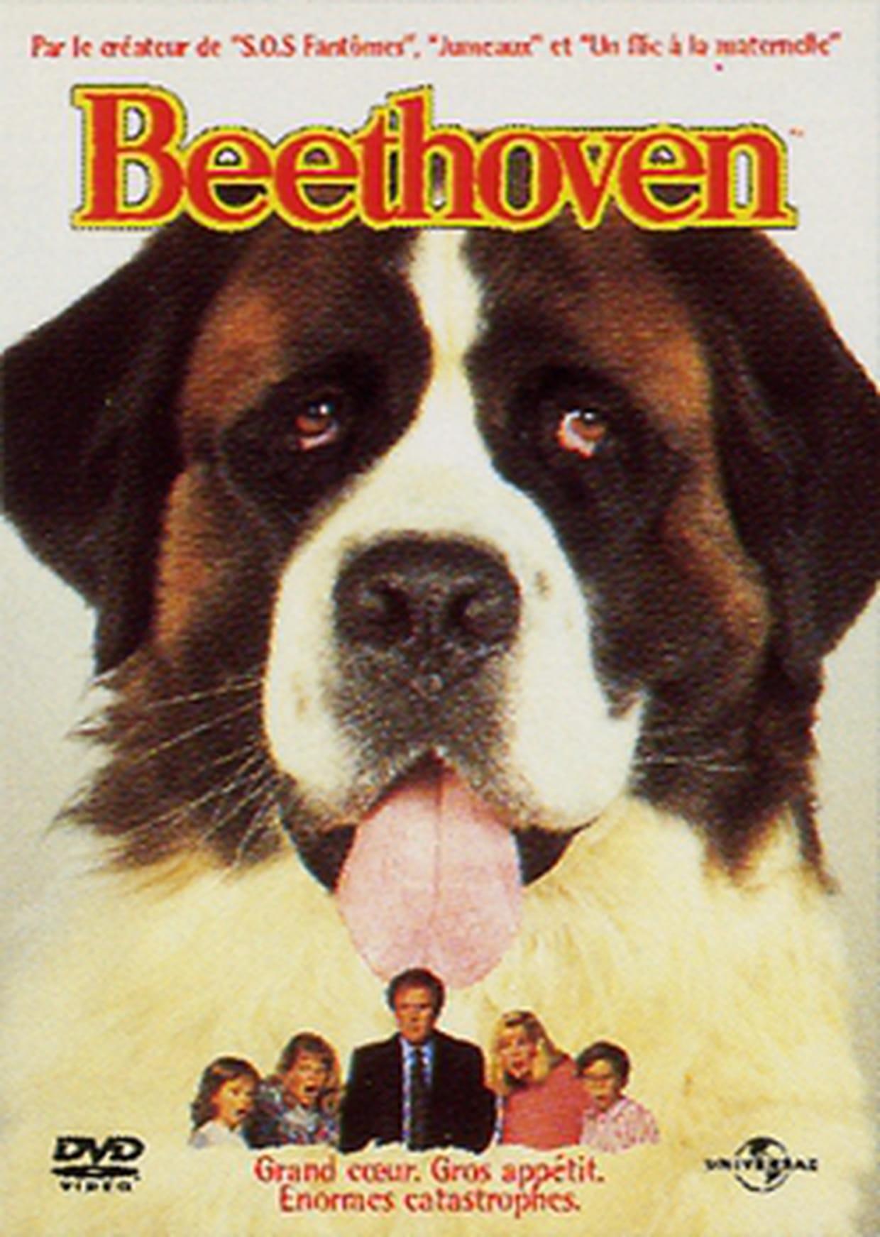 Beethoven Filme