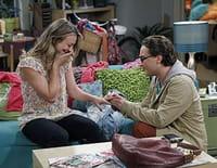 The Big Bang Theory : Orang-outan en emporte le vent