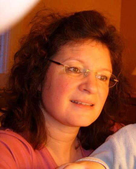 Katia Moustier