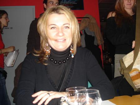 Marie-Claude Aramini