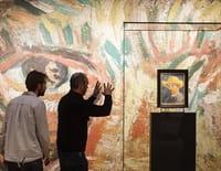 Visite privée au musée : Vincent Van Gogh, un nouveau regard