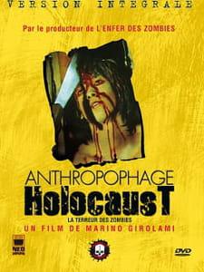 Anthropophage Holocaust