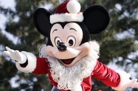 Disneyland Paris: C'est Noël avant l'heure!