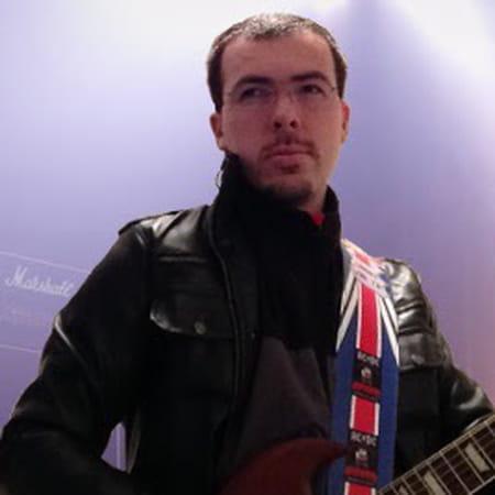 Sebastien Le Moal